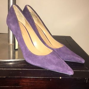 Nine West pump 8.5